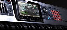Thumbnail ROLAND FANTOM G8 SOUND LIBRARY / WAVE  6.GB