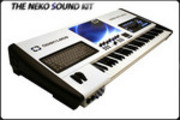 Thumbnail Neko Sound Library 1.300 sounds -wav Down load