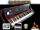 Thumbnail Synclavier 1 & 2 Sound samples Wav