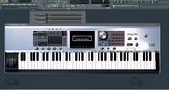 Thumbnail Roland Fantom G8 VST Plugin