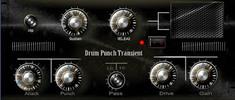 Thumbnail Drum Punch transient Vst plugin Download
