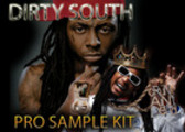 Thumbnail DIRTY SOUTH   SOUND KIT/wav