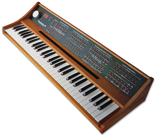 Product picture Synclavier 2